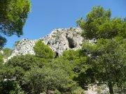 Grotte de la Crouzade - Gruissan