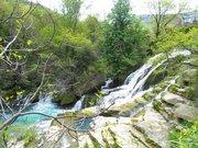 Cascade cirque Navacelles