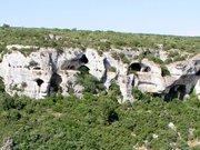 Les grottes de Fauzan (La grotte d'Aldène)