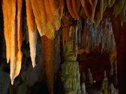 La grotte des Grandes Canalettes