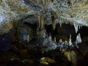 Grotte des Grandes Canalettes