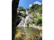 La cascade de la Buja