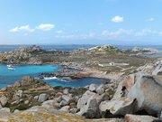 îles Lavezzi - Archipel de 23 îles