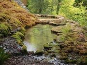La cascade de la Tufière de Rolampont