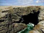 Belle-IIe-en-Mer - Grottes Marines de l'Apothicairerie