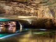 Rivière souterraine de la Bèze