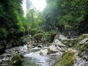 Les Gorges de Kakouetta