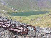 Mine lac d'Anglas