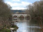 La Roque-sur-Cèze - Pont Charles-Martel
