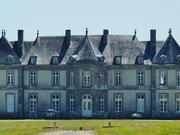 Château de Cheffontaines
