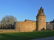 Château de Blain - Château de la Groulais