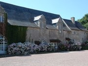 44 Chateau-de-Careil Garnison