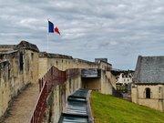 Caen Château de Caen