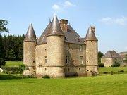 Château de Landreville