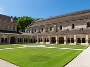 L'Abbaye cistercienne de Fontenay