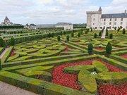 Château et Jardin de Villandry