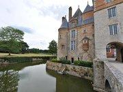 Château de La Bussière 07
