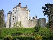 Château de Saint-Brisson