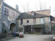 Chateau Gevray