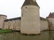 Chateau de Posanges