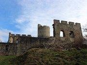 Chateau de Fallavier - 5