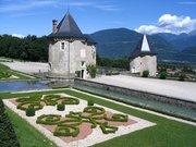 Château du Touvet
