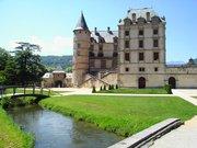 Parc et Château de Vizille - Musée de la revolution francaise