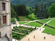 Jardins du château de Vizille