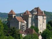 Château de Saint-Hilaire