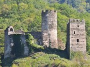Château de Chantemerle (ruine)