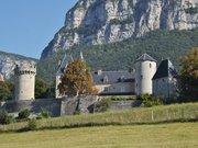 Château de La Bâtie-Seyssel