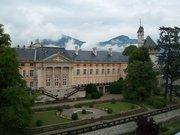 Le Château des Ducs de Savoie - Facade Sud