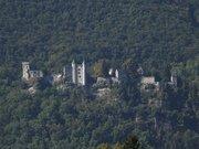 Château de Miolans (Savoie)