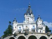 Château de la Roche du Roi