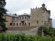 Bourdeau Château 2