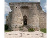 Château de Billy-Porte fortifiée