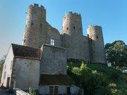 Château de Bourbon-l'Archambault