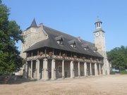 Château des ducs de Bourbon de Montluçon