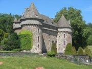 Auzers, château