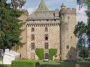 Les Ternes - le Château des Ternes