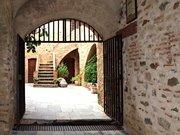 Aléria Fort entrée