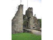 Entrée chateau de Montcornet