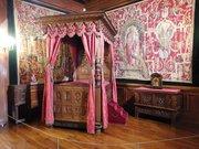 Pau Castle interior 42