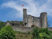 Château de Bertholène