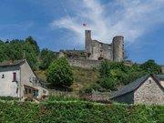 Castle of Bertholene