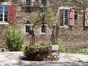 Puits du château du Bosc
