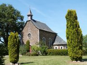 Chapelle du château du Bosc