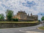 Castle of Onet-le-Chateau