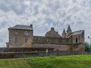 Castle of Onet-le-Chateau 14