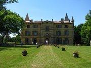 Le château de Bonrepos dans la Haute-Garonne